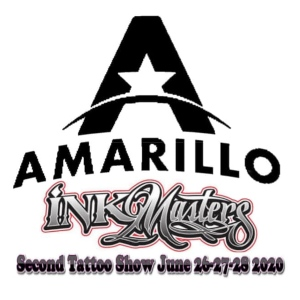 Ink Masters Tattoo Show Amarillo 26 June 2020