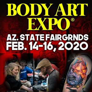 Phoenix Events February 2020.Body Art Expo Phoenix February 2020 United States