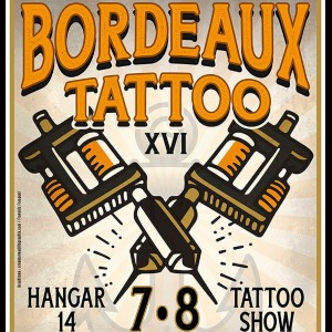 Bordeaux Tattoo Convention 2020 New Days min
