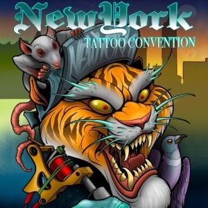 New York Tattoo Convention (1)