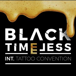 Black Timeless Tattoo Convention