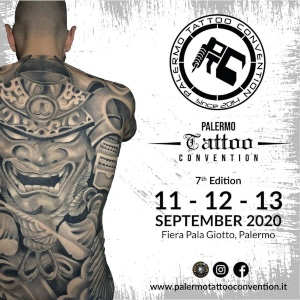 World Tattoo Events 4 June 2019