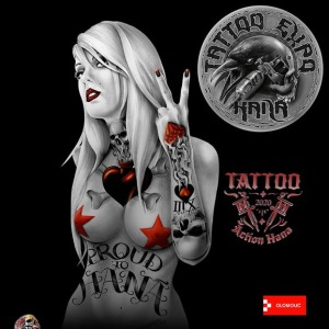 Tattoo Action Haná 2020 New Days Min