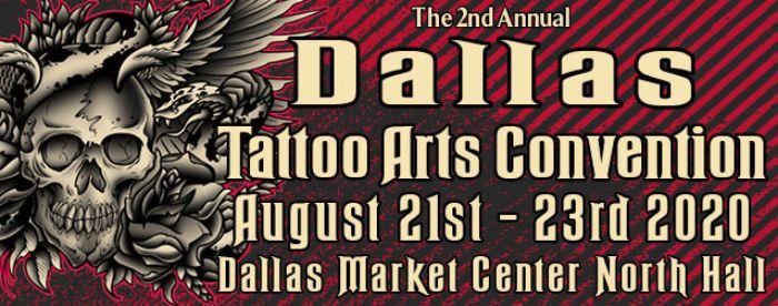 Dallas Tattoo Arts Convention