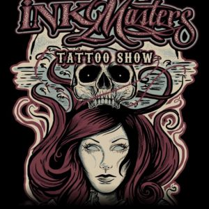 Ink Masters Tattoo Show New Braunfels