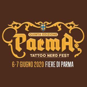 Parma Tattoo Nerd Fest