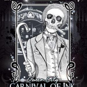 LOZ CARNIVAL OF INK