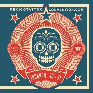 Mexico Tattoo Convention 30 January 2021