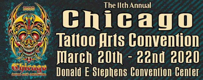 Chicago Tattoo Arts Convention
